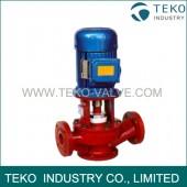 Corrosion-resistant Plastic Chemical Pump