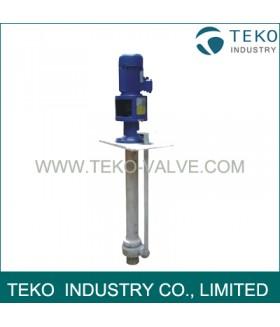 Corrosion resistant Sump Pump
