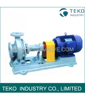 High Temperature Hot Oil Pump, Thermal Oil Pump