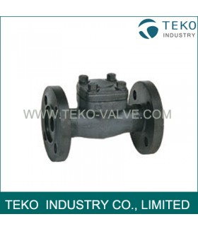 Class 150Lb-2500Lb Froged Steel Check Valve