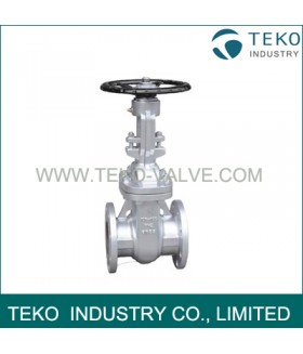 JIS Wedge Gate Valve