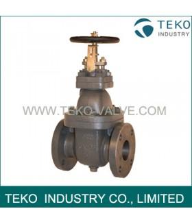 JIS Marine cast iron gate valve