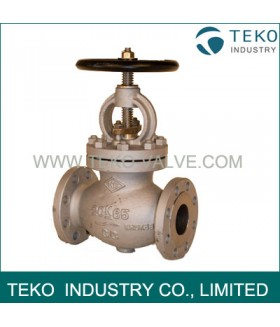 20K High Pressure Cast Steel Globe Valve