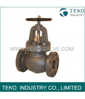 JIS F7377 Screw Down Check Valve (SDNR)