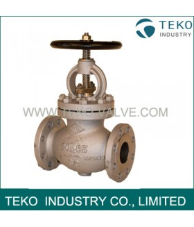 JIS F7471 Screw Down Non-Return Valve