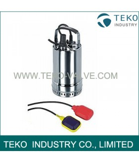 QDN Stainless Steel Submersible Pump