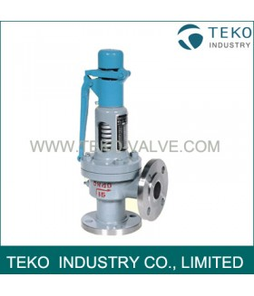 High Quality Pressure Safety Valve