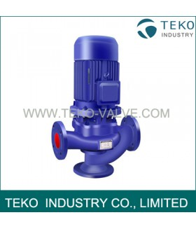 Non Block Sewage Dirty Water Pump