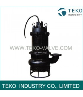 Submersible Sand Dredging Pump, Agitator Sand Pump