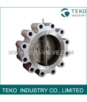 Lug Type Hight Pressure Check Valve