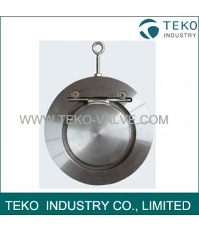 Wafer Single Door Check Valve
