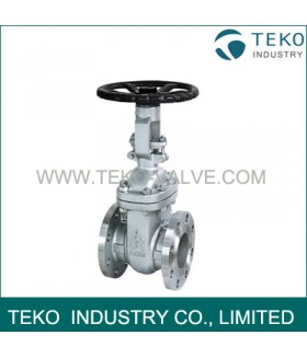 Flexible Wedge Gate Valve